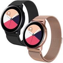 iMoshion Milanees bandje 2-pack Galaxy Watch 40/42mm/Active 2 42/44mm