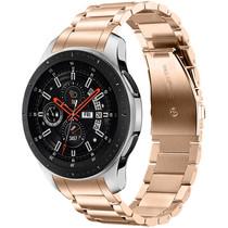 iMoshion Stalen watch bandje Watch 46mm / Gear S3 Frontier / Classic