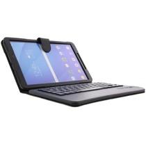 Bluetooth Keyboard Bookcase Samsung Galaxy Tab A 10.1 (2016)