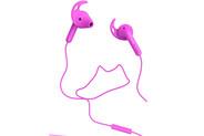 DeFunc Sport Earphones - Roze