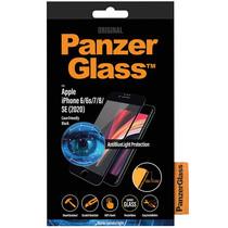 PanzerGlass AntiBlueLight Screenprotector iPhone SE (2020) / 8 / 7 /6(s)