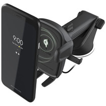 iOttie Easy One Touch 2 Wireless Fast Charging Mount - Zwart