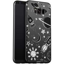 Design Backcover Samsung Galaxy S8 - Space Design