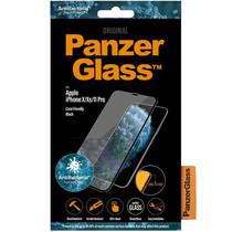 PanzerGlass Anti-Bacterial CF Screenprotector iPhone 11 Pro / Xs / X
