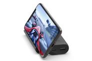 Belkin Boost↑Charge™ Gaming Powerbank + Stand - 5000 mAh - Zwart