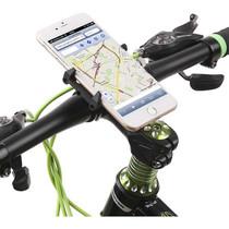 GUB G86 Universele telefoonhouder fiets - Zwart