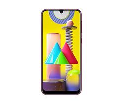 Samsung Galaxy M31 hoesjes