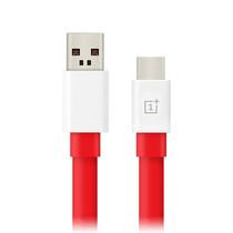 OnePlus USB-C naar USB kabel - 1,5 meter - Rood