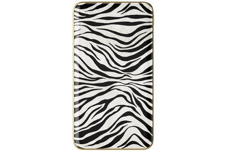 iDeal of Sweden Zafari Zebra Fashion Powerbank - 5000 mAh