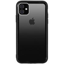 Gradient Backcover iPhone 11 - Zwart