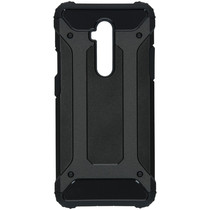 iMoshion Rugged Xtreme Backcover OnePlus 7T Pro - Zwart