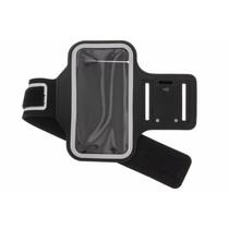 Zwart sportarmband OnePlus 6 / 6T