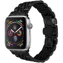 iMoshion Stalen bandje Apple Watch Series 1 t/m 6 / SE - 38/40mm