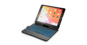Bluetooth Keyboard Bookcase iPad 10.2 / Air / Pro 10.5