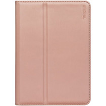 Targus Click-in Bookcase iPad mini (2019) / iPad Mini 4 - Rosé Goud