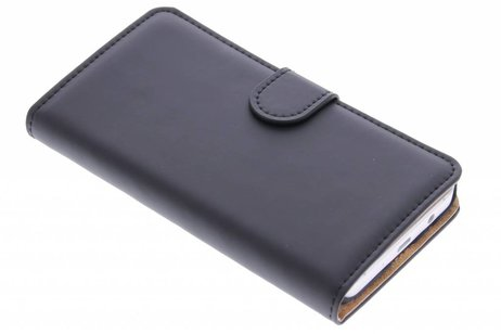 Samsung Galaxy A3 hoesje - Luxe Hardcase Booktype voor