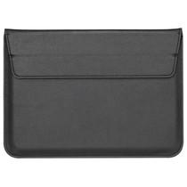 Classic Laptop Sleeve 11-12 inch - Zwart