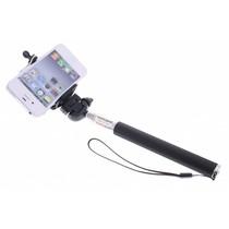 Zwart Bluetooth selfie stick