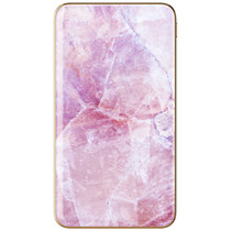 iDeal of Sweden Pilion Pink Marble Fashion Powerbank - 5000 mAh