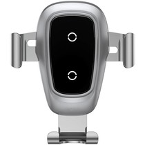 Baseus Metal Wireless Car Charger
