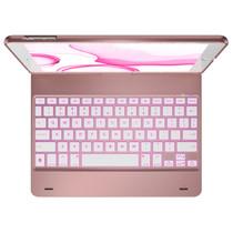 Keyboard Bookcase iPad (2018) / (2017) / Air (2) / Pro 9.7