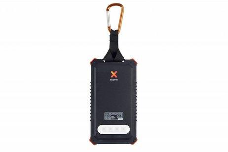 Xtorm Instinct Solar Powerbank - 10.000 mAh