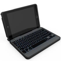 ZAGG Rugged Messenger Keyboard Case iPad mini (2019) / Mini 4