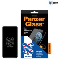 PanzerGlass sc Heerenveen CF Screenprotector iPhone 11 Pro / Xs / X