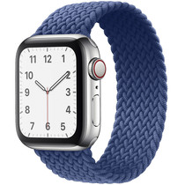 iMoshion Gevlochten bandje Apple Watch Series 1 t/m 6 / SE - 38/40mm