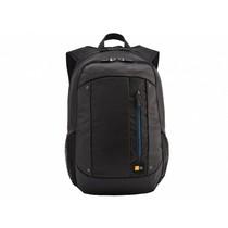Case Logic Jaunt Rugtas 15.6 inch - Zwart
