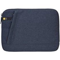 Case Logic Huxton Sleeve 13.3 inch - Blauw