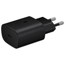 Samsung Fast Charging Adapter USB-C - 25 Watt - Zwart