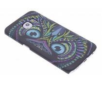 Design Hardcase Backcover Samsung Galaxy S6 Edge