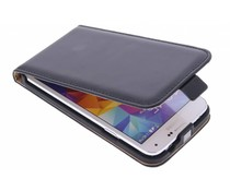 Selencia Luxe Hardcase Flipcase Samsung Galaxy S5 (Plus) / Neo