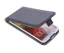Selencia Luxe Hardcase Flipcase LG G2