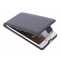 Luxe Hardcase Flipcase Huawei P8