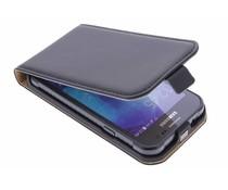 Selencia Luxe Hardcase Flipcase Samsung Galaxy Xcover 3