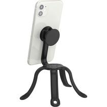PopSockets PopMount 2 Flex PopGrip Houder - Zwart