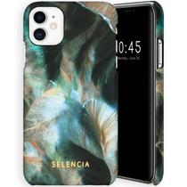 Selencia Maya Fashion Backcover iPhone 11 - Nepal