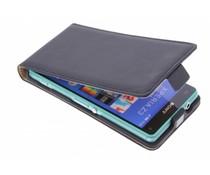 Selencia Luxe Hardcase Flipcase Sony Xperia Z3 Compact