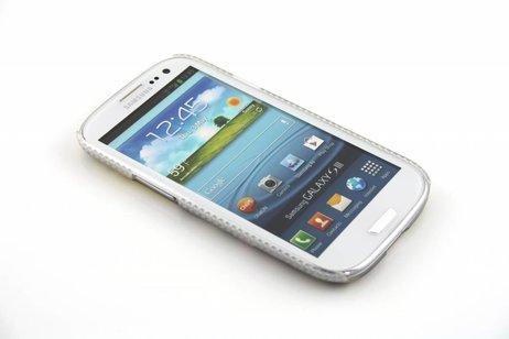 Design Hardcase Backcover voor Samsung Galaxy S3 / Neo