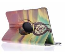 360° Draaibare Design Bookcase Samsung Galaxy Tab S2 9.7