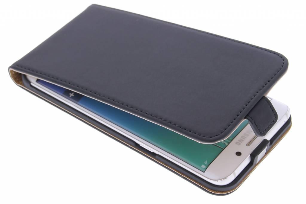Luxe Hardcase Flipcase Samsung Galaxy S6 Edge Plus