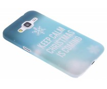Design Hardcase Backcover Samsung Galaxy Core Prime