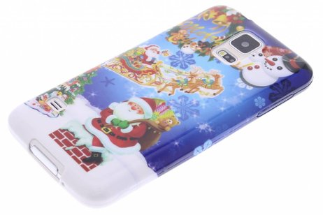 Design Backcover voor Samsung Galaxy S5 (Plus) / Neo