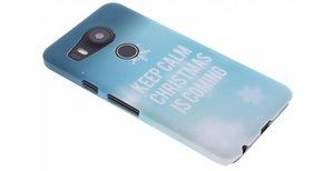 Design Hardcase Backcover LG Nexus 5x