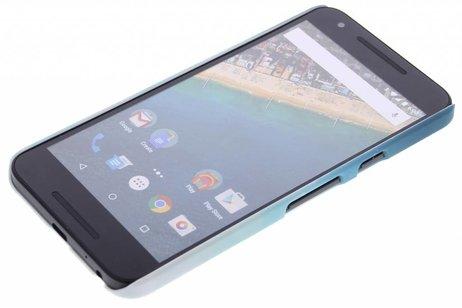 Design Hardcase Backcover voor LG Nexus 5x