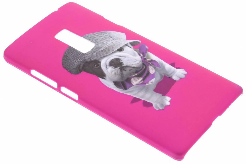 Design Hardcase Backcover voor OnePlus 2