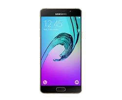 Samsung Galaxy A5 (2016) hoesjes
