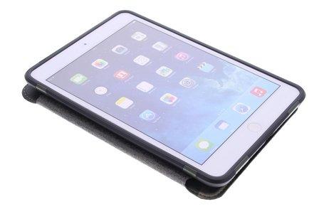 Army Defender Bookcase voor iPad Mini / 2 / 3 - Bruin
